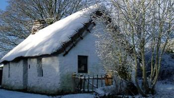 Permalink to: Torthorwald History