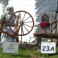 Torthorwald Scarecrow Day