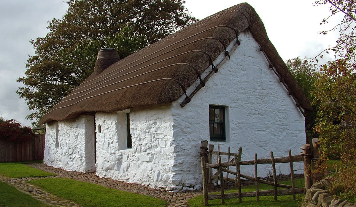 Cruck Cottage Heritage Association - Torthorwald